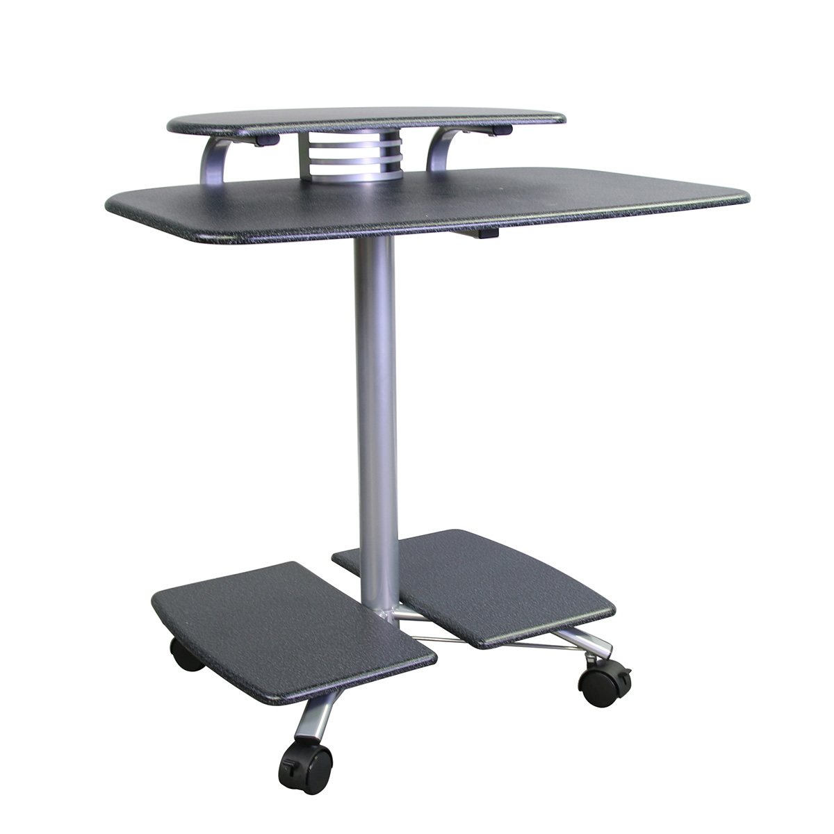 MCT-948A Mobile Compact PC Table
