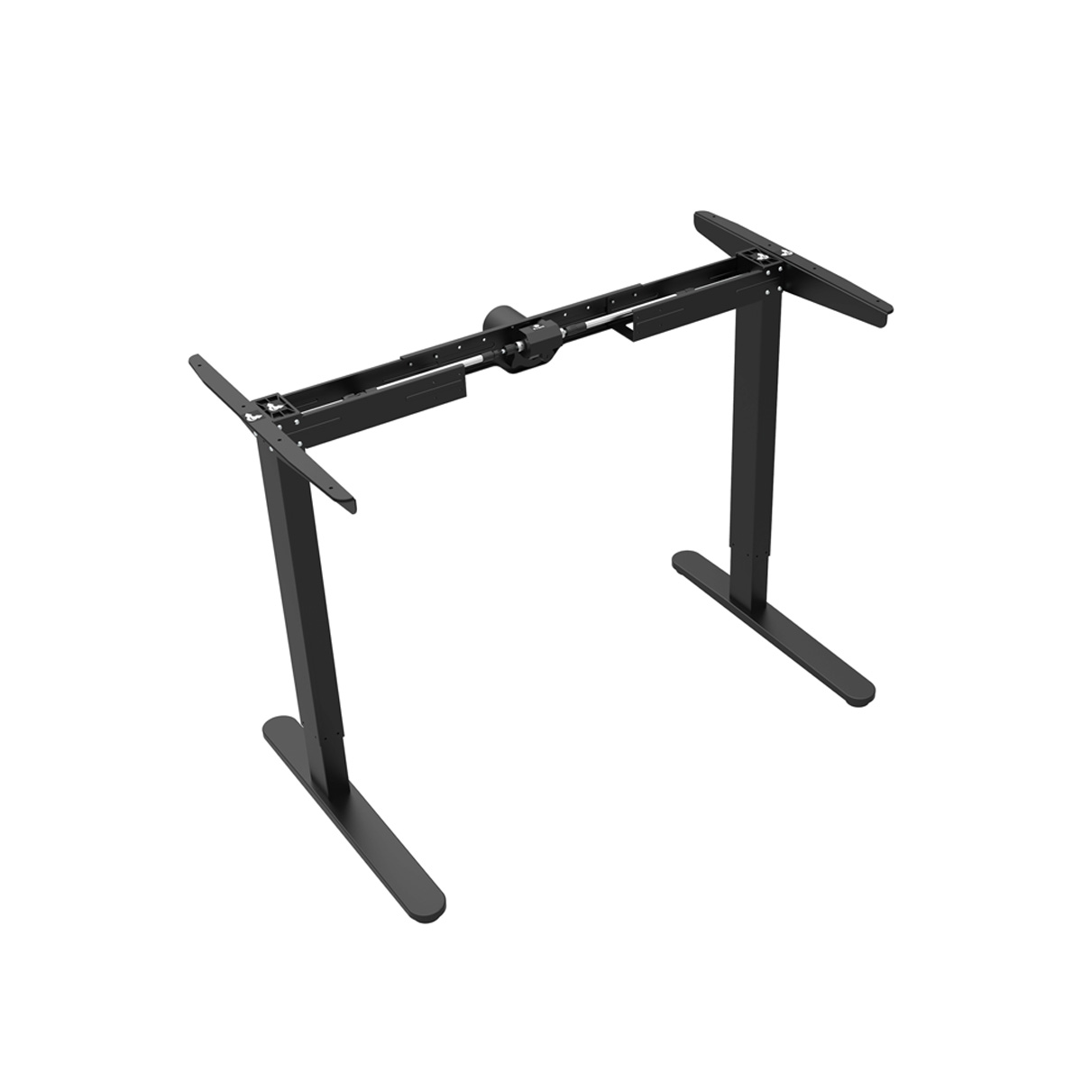 FS0DR24M Motorized Height Adjustable Desk Frame
