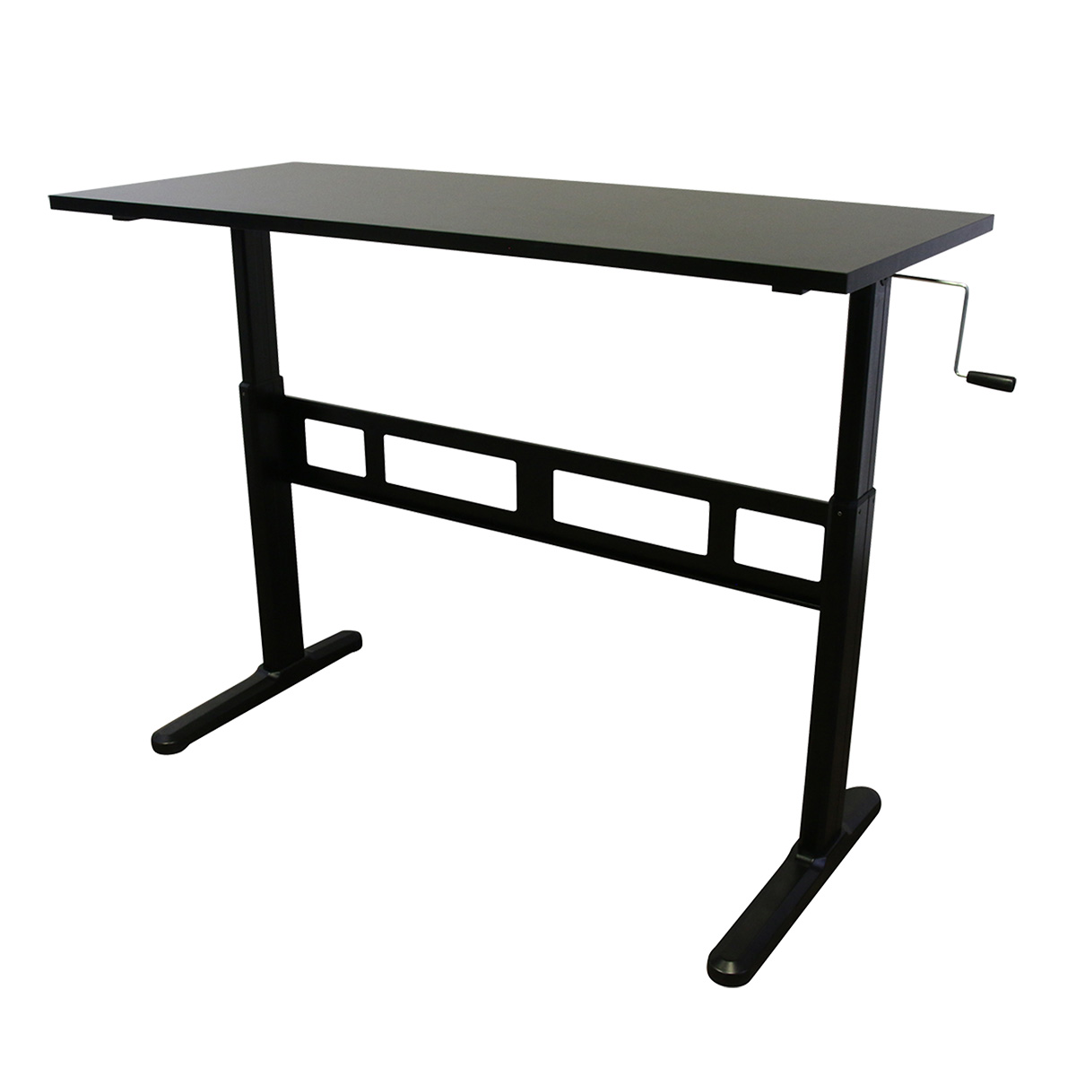FS-OD55C Manual Crank Office Desk