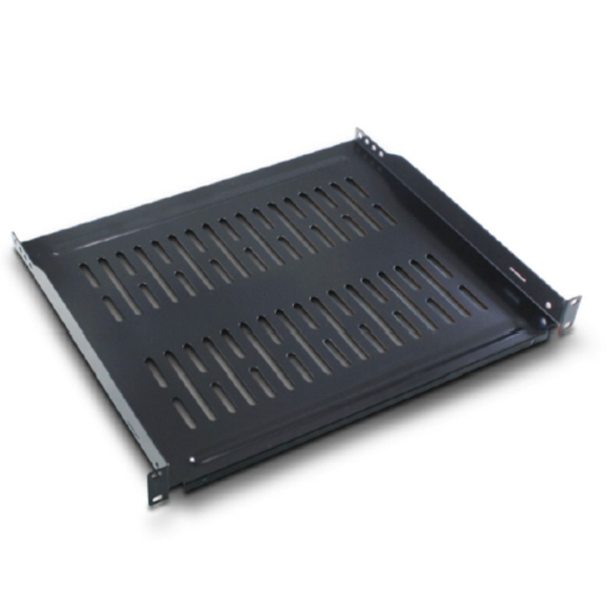 "SSYS-S1UV 14"" 1U Vented Shelf"