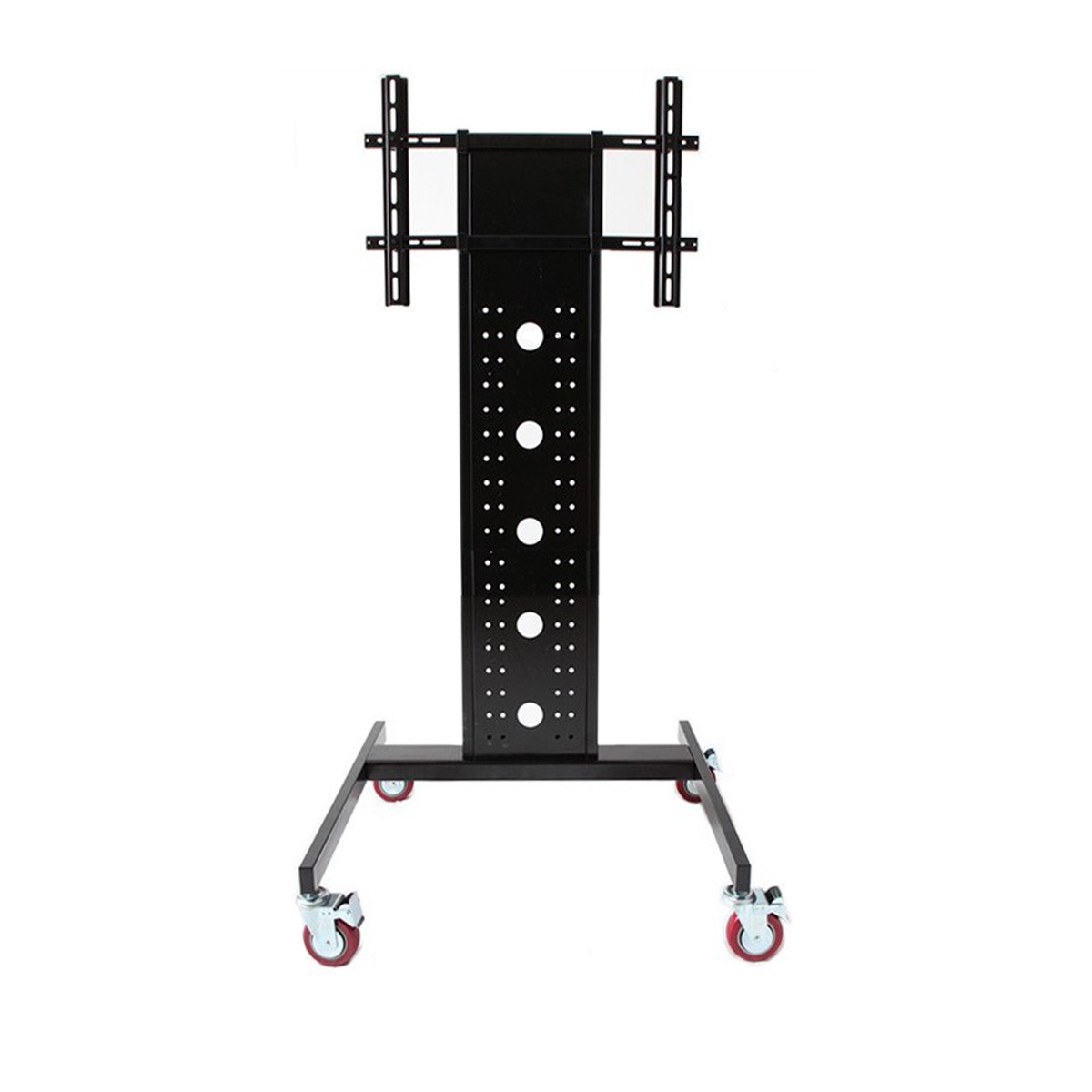 Heavy Duty Mobile Tv Cart 829 Ns For 27 Quot To 65 Quot Flat