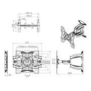 AWM-3260 Diagram