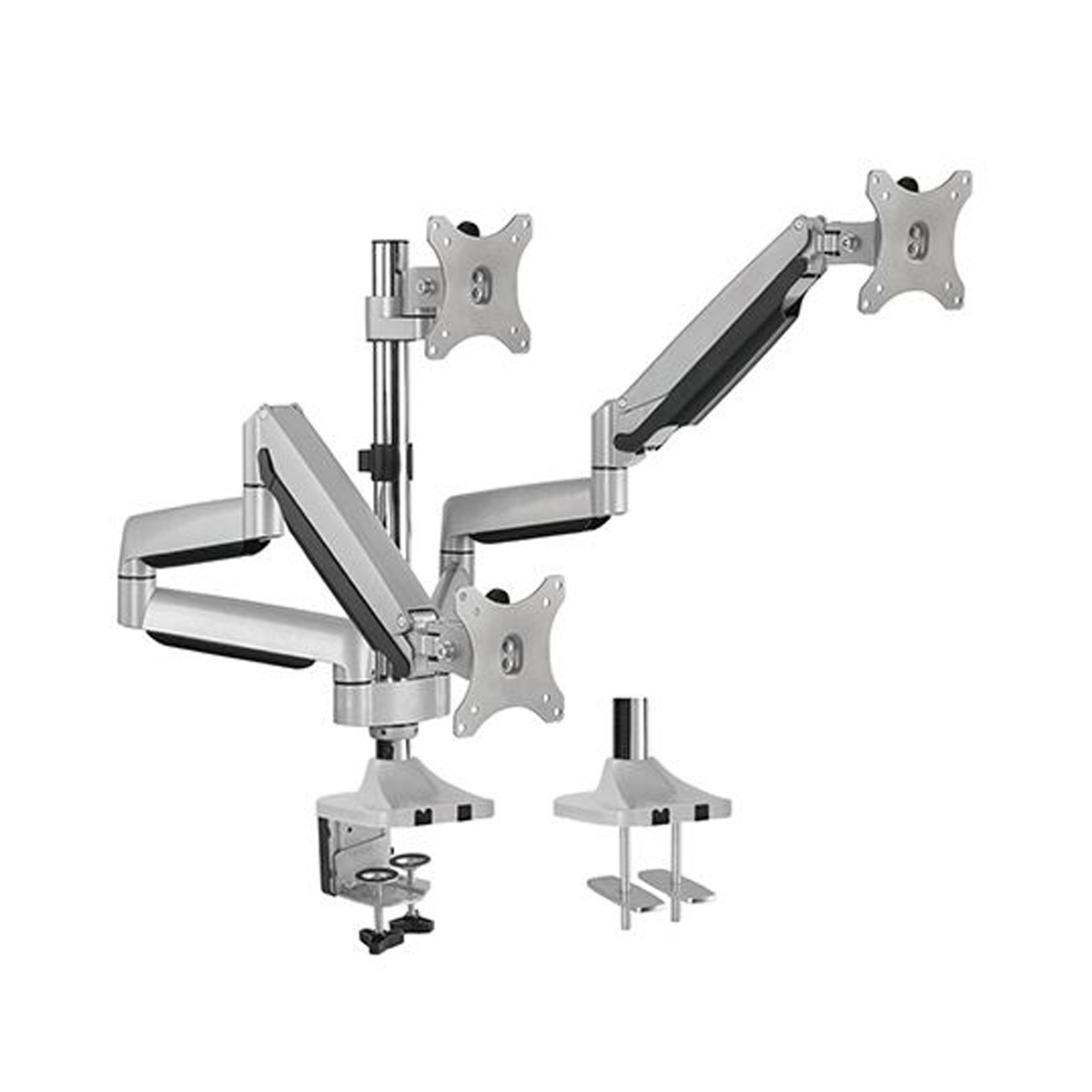 dm-1332TriM Triple Mount
