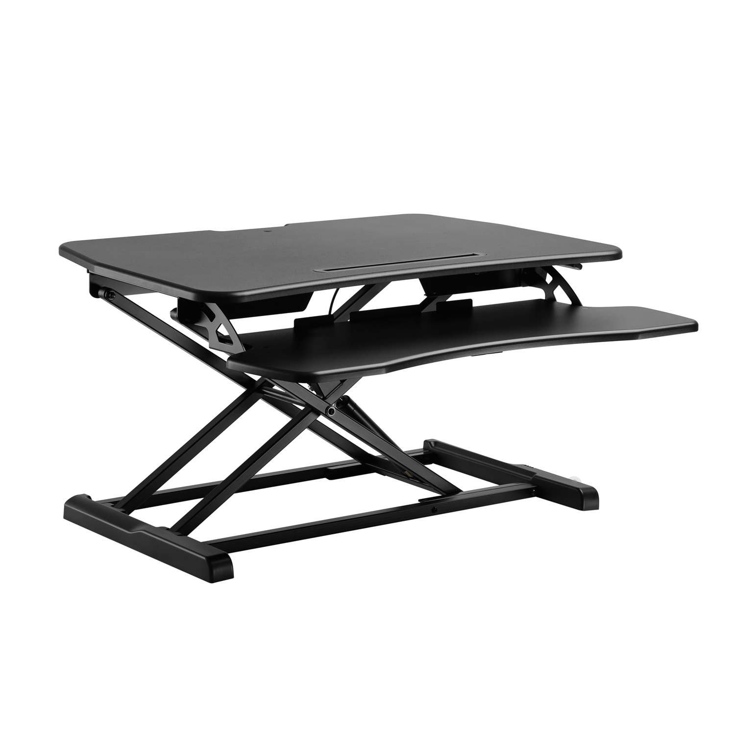 STS-DR32iii Sit to Stand Desk Riser