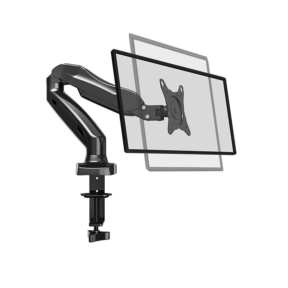 F80 Articulating Desk Mount