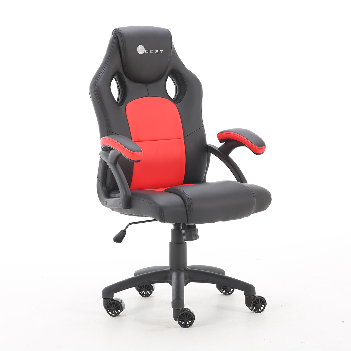 GC-305 Mid-Back Gaming Chair Formula Red