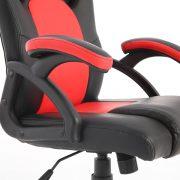 GC-305 Red with Ergonomic Design