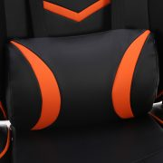GC-BORANGEii Lumbar Pillow Close Up