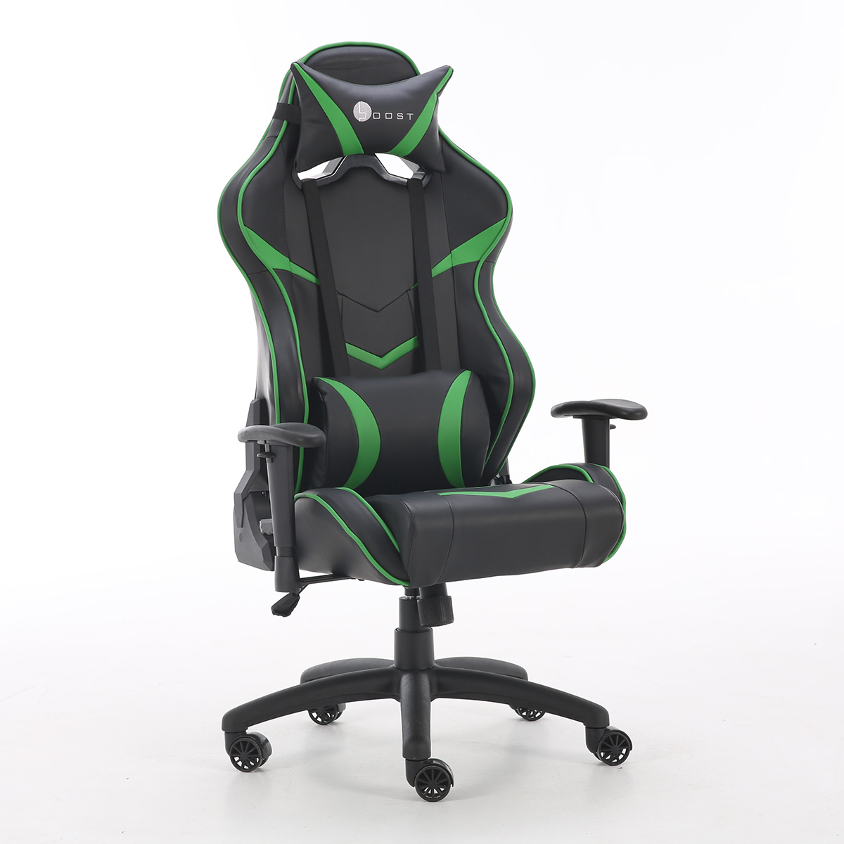 GC-BGREENii Gaming Chair