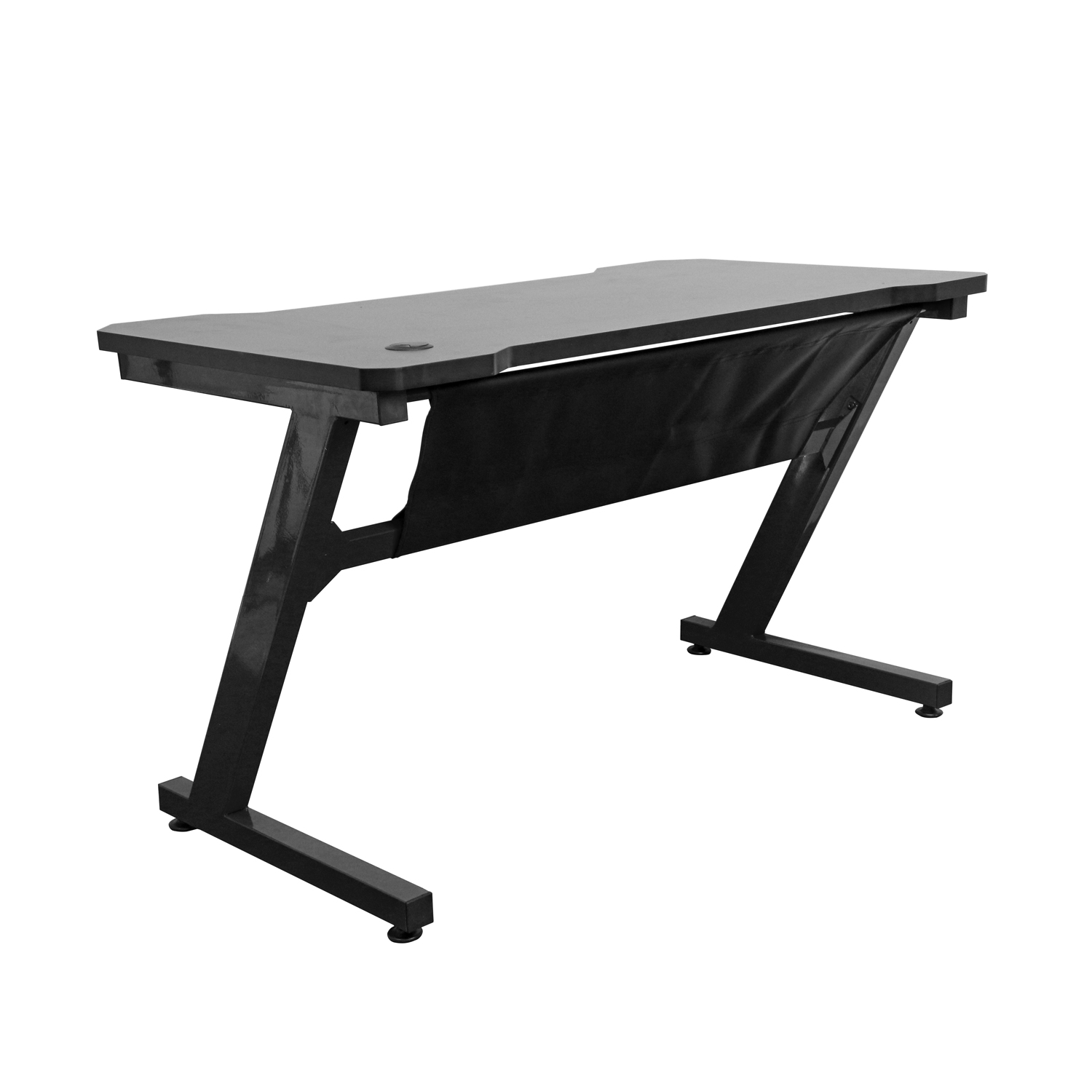 Gaming Desk Z MKII Stealth Black